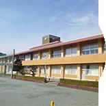 ⑤勢和中学校