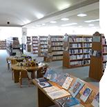 ⑨勢和図書館